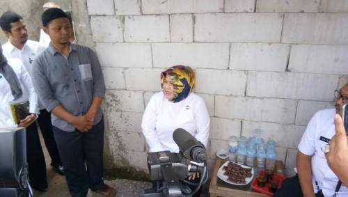 Kunjungan Bupati Kabupaten Bogor ke Kecamatan Bojonggede