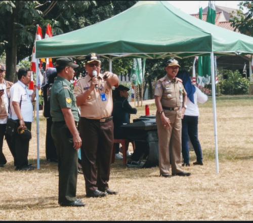 Part 2 Gladi Resik HUT RI 74th 2019